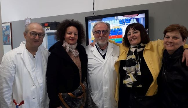 Venditti, Colazingari , Nicolucci, Antonietta, Valeri