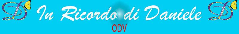 In Ricordo di Daniele ODV Organizzazioni di Volontariato